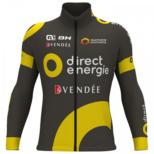2017 DIRECT ENERGIE Thermal Jacket I3823Y5300