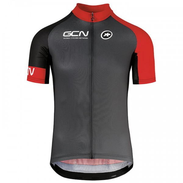 2019 GLOBAL CYCLING NETWORK Training Short Sleeve Jersey S9268Y3287