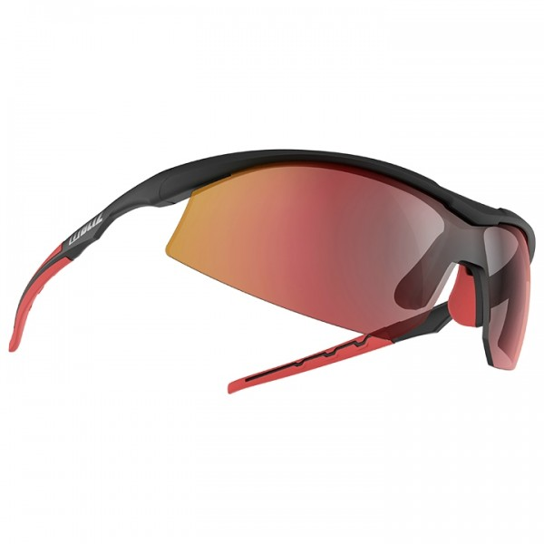 2019 BLIZ Prime Cycling Eyewear black K5599W0771