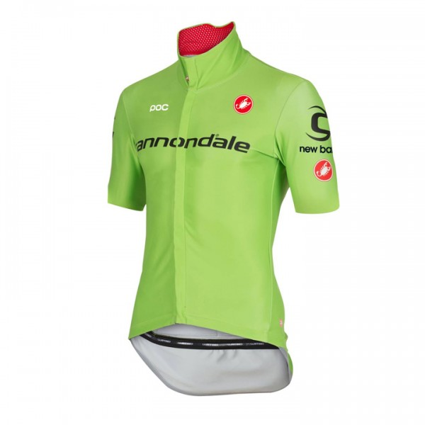 2016 CANNONDALE PRO CYCLING TEAM Short Sleeve Jersey/Cycling Jacket Gabba 2 Y5279K1546