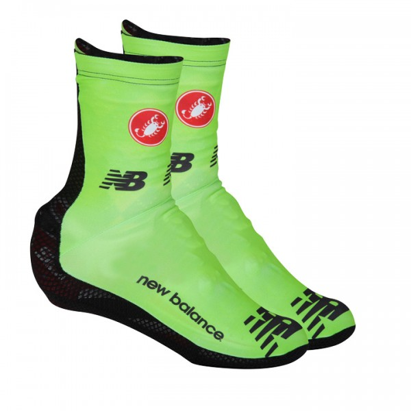 2016 CANNONDALE PRO CYCLING TEAM Time Trial Shoe Covers X6534L7740