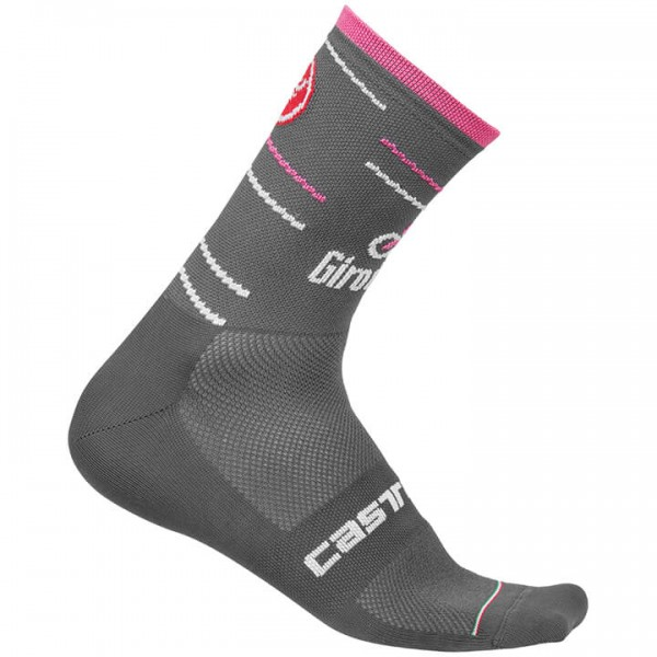 2018 GIRO D'ITALIA Cycling Socks S7034Z6141