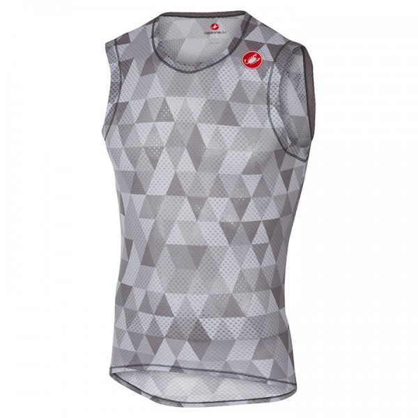 CASTELLI Pro Mesh Sleeveless Base Layer X5421S6135