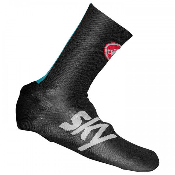 2018 Team Sky Belgian Booties J2775S9781