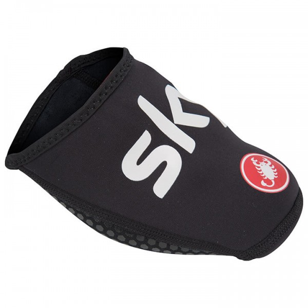 2019 TEAM SKY Toe Covers S3058N5793