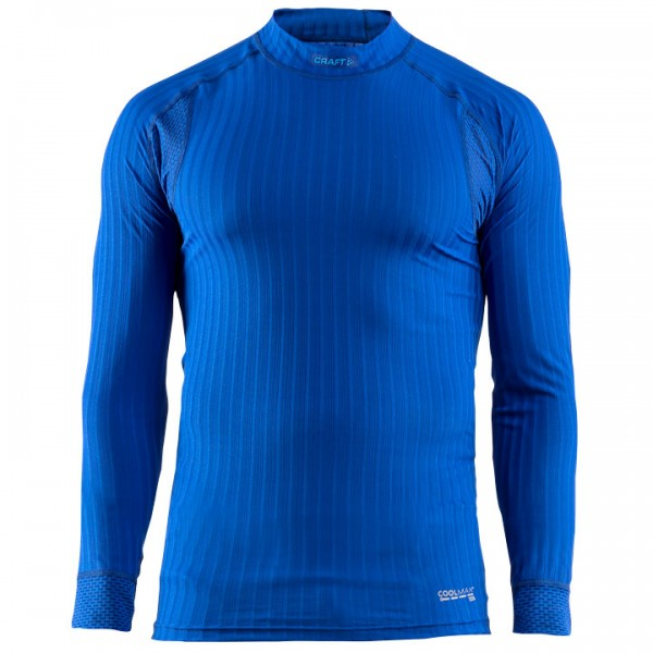 CRAFT Active Extreme 2.0 Long Sleeve Base Layer blue U8641G1539