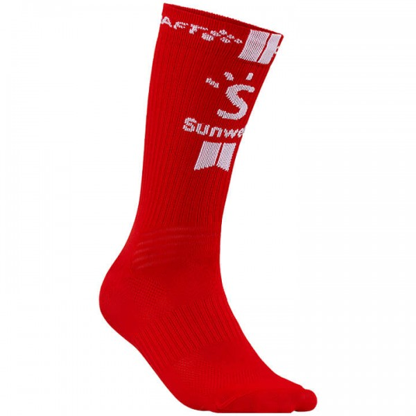 2019 TEAM SUNWEB Cycling Socks Y0103G2252