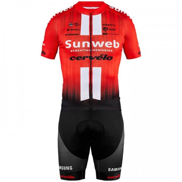 2019 TEAM SUNWEB Set (2 pieces) U0315T2672