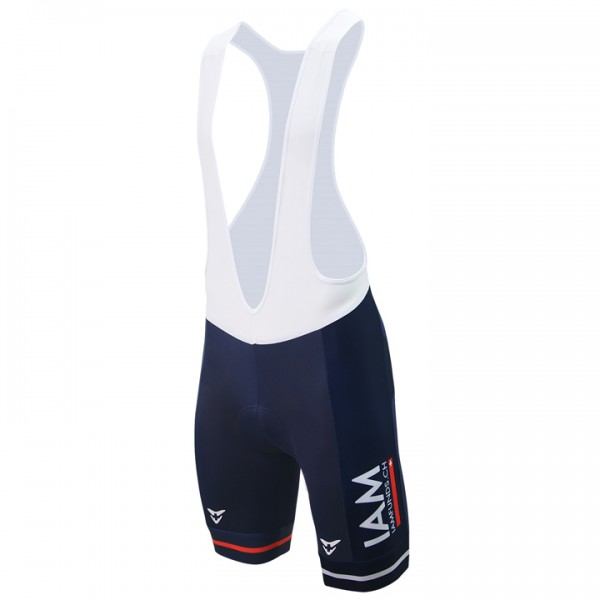 2016 IAM CYCLING TEAM Bib Shorts G9904O5392