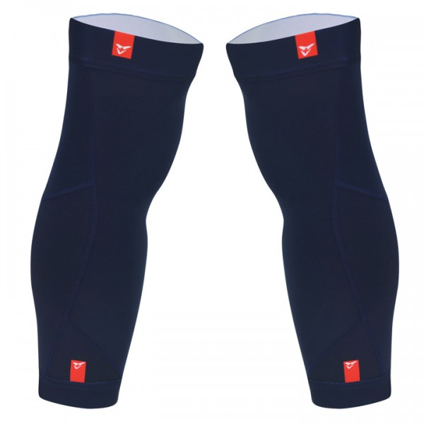 2016 IAM CYCLING TEAM Knee Warmers H8757Y0287