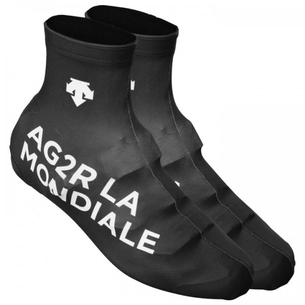 2015 AG2R LA MONDIALE Time Trial Shoe Covers H0711O6415