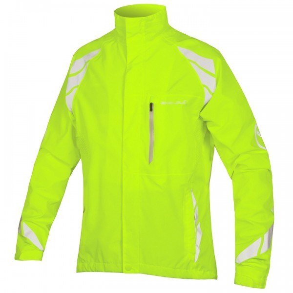 ENDURA Luminite DL Waterproof Jacket Y4934R3711