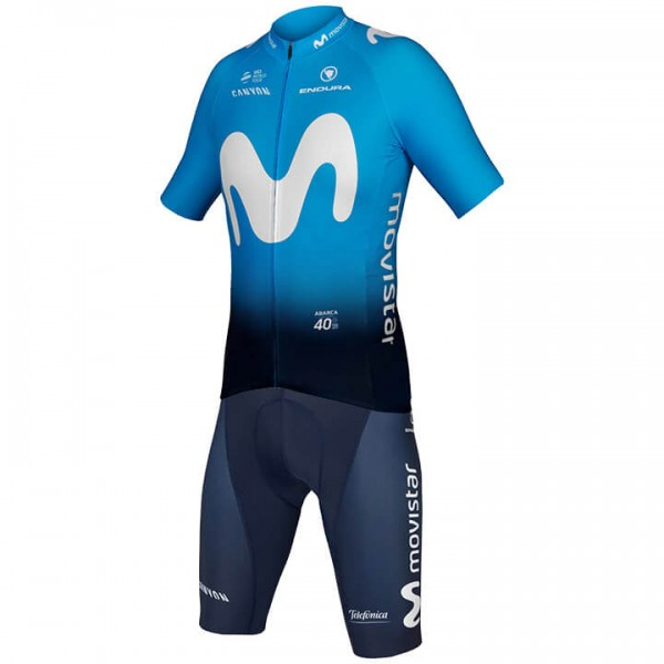 2019 MOVISTAR TEAM Set (2 pieces) O1792O5072