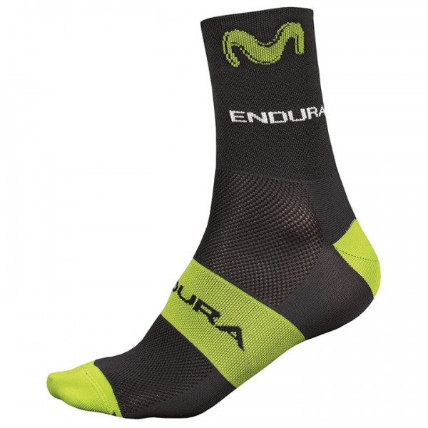 2017 MOVISTAR TEAM Cycling Socks B1969U2637