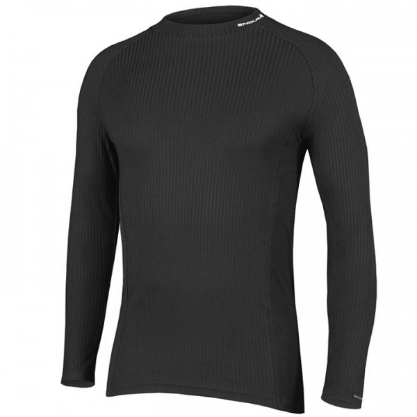 ENDURA Transrib Long Sleeve Base LayerMaillot de corps man G3429X3723