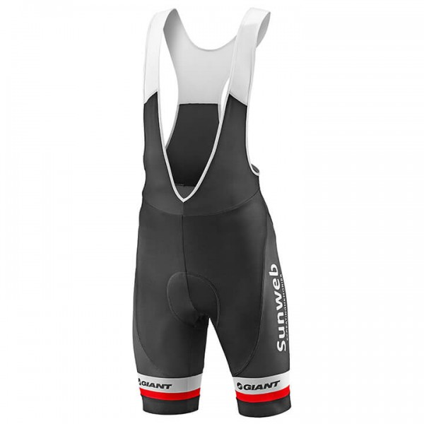 2018 TEAM SUNWEB Bib Shorts S4239O8258