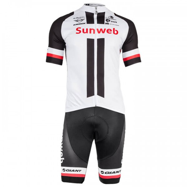 2018 TEAM SUNWEB Performance Set (2 pieces) B7962U8871