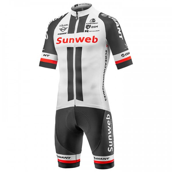 2018 TEAM SUNWEB Race Set (2 pieces) E5020Z4257