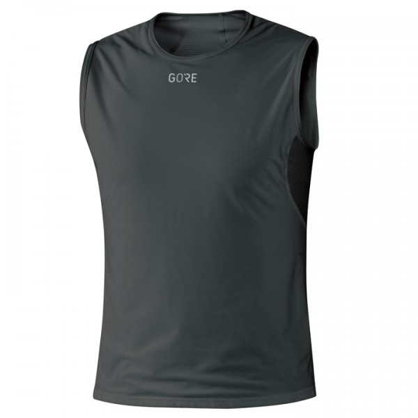 GORE Windstopper Sleeveless Base Layer M7158C7577
