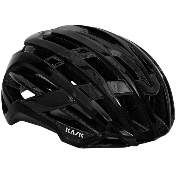 2019 KASK Valegro Road Bike Helmet black Z6292Y4898