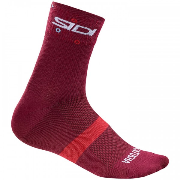 2019 TEAM KATUSHA ALPECIN Cycling Socks U4837N8345