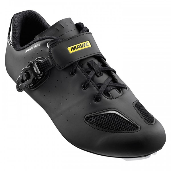 MAVIC Aksium Elite II Road Shoes, black-white white - black H4085H2968
