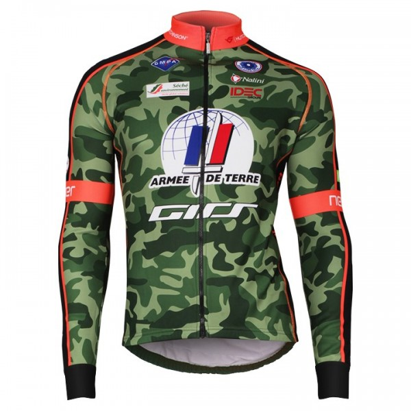 2019 ARMÉE DE TERRE Thermal Jacket V1538G5974