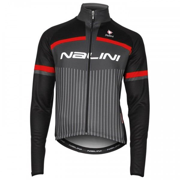 NALINI PRO Marte Winter Jacket grey - black N8144G2714