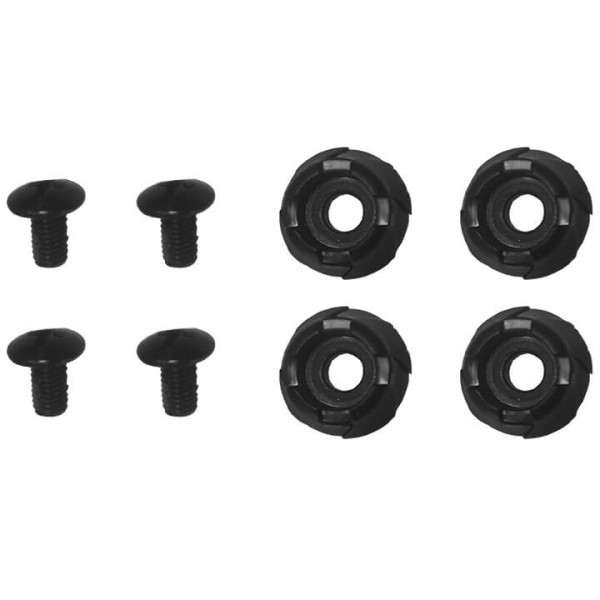 NORTHWAVE Replacement Studs for MTB Shoes H5361T1553