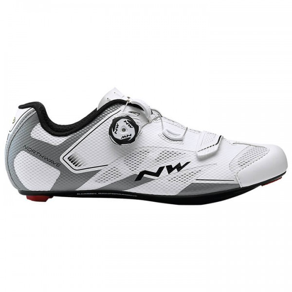 NORTHWAVE Sonic 2 Plus Road Bike Shoes white J8111K0374