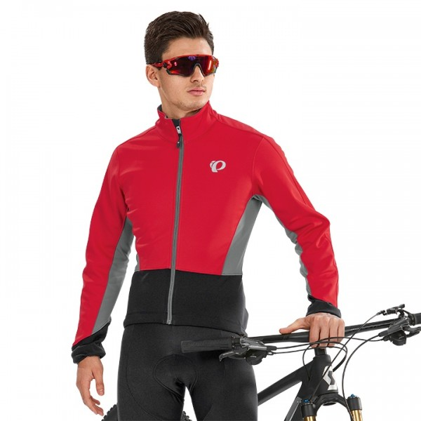 PEARL IZUMI Elite Pursuit Softshell Wind Jacket I7889T1590