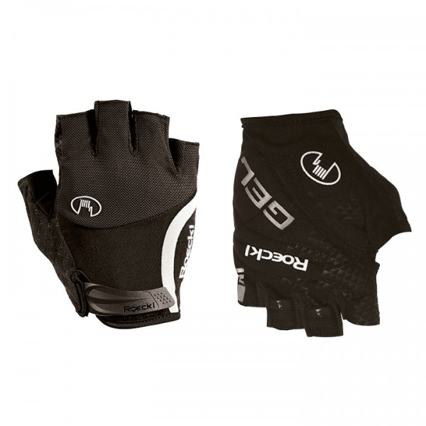 ROECKL Iolo Cycling Gloves black U1398D2515