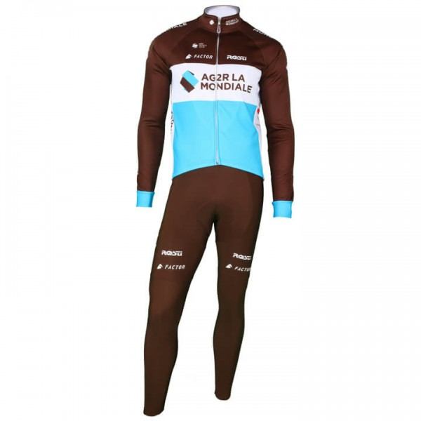2018 AG2R LA MONDIALE Set (2 pieces) P5897G4677