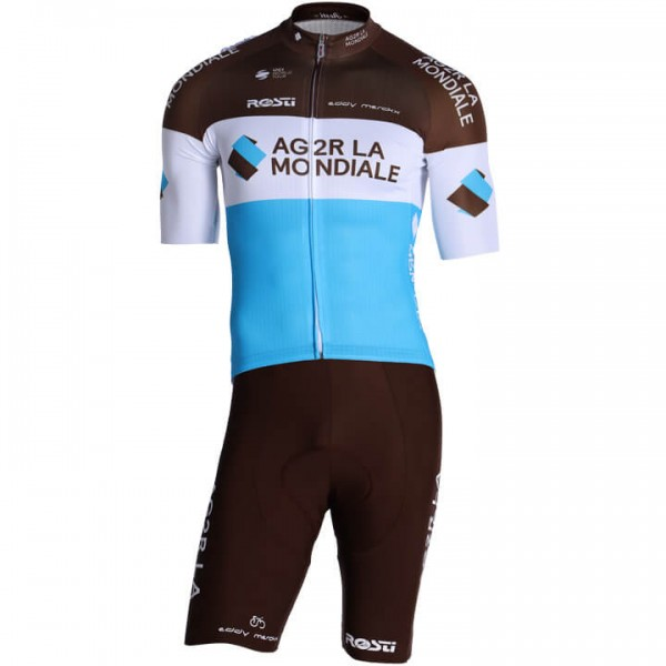 2019 AG2R LA MONDIALE Set (2 pieces) Y7448L1243