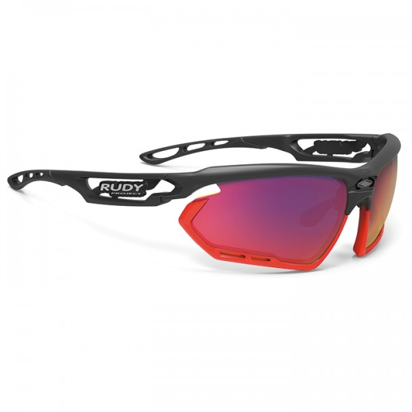 2018 RUDY PROJECT Fotonyk Cycling Eyewear H7832R1515