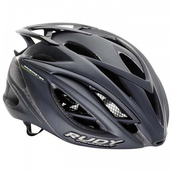 2019 RUDY PROJECT Racemaster Road Bike Helmet black G6473L5917