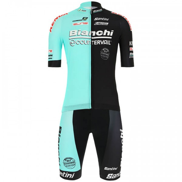 2019 BIANCHI COUNTERVAIL Set (2 pieces) X7276V6038