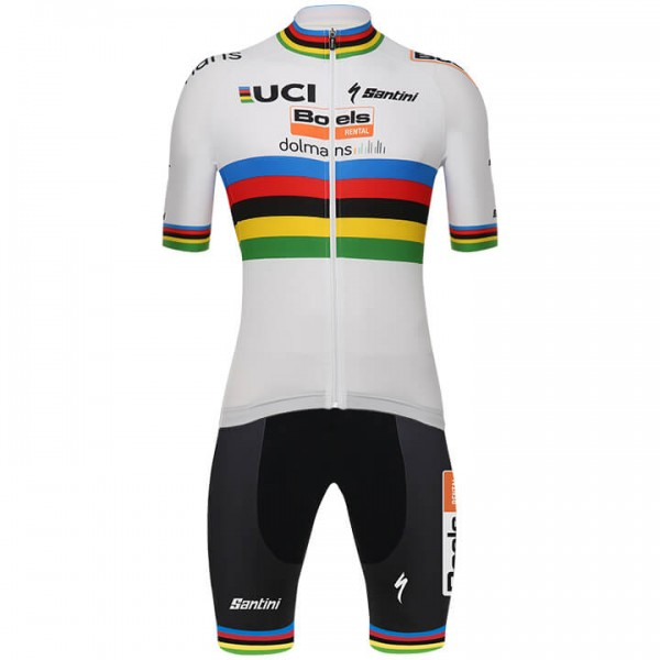 2019 BOELS DOLMANS WORLD CHAMPION Set (2 pieces) T6001Z8737