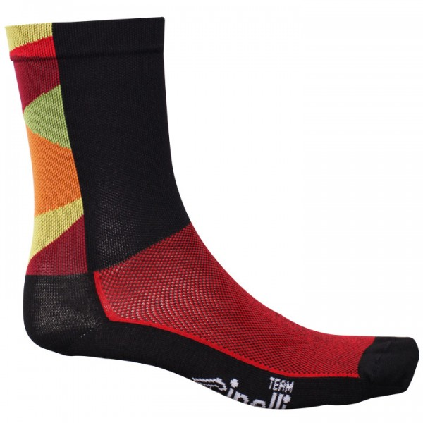 2015 CINELLI CHROME Cycling Socks R1219D4058