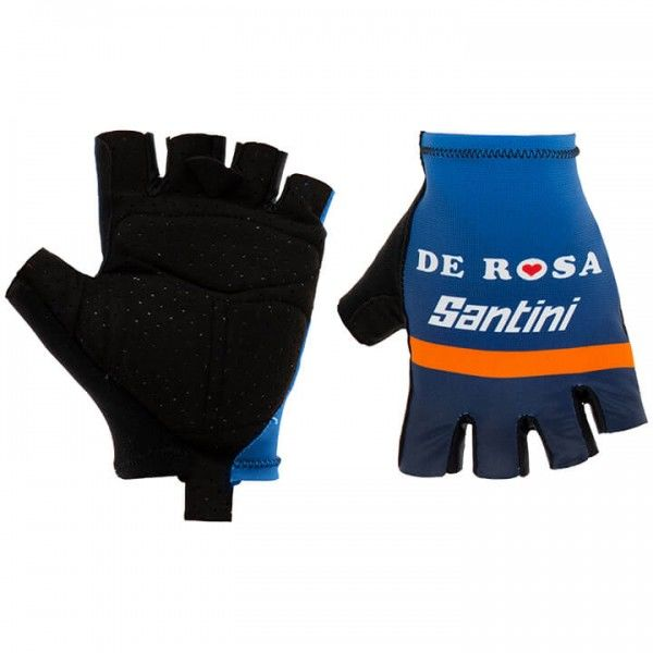 2019 TEAM DE-ROSA SANTINI2019 Cycling Gloves W4850U6319