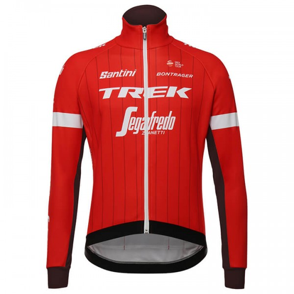 2018 Trek-Segafredo Wind Jacket E3342A1768
