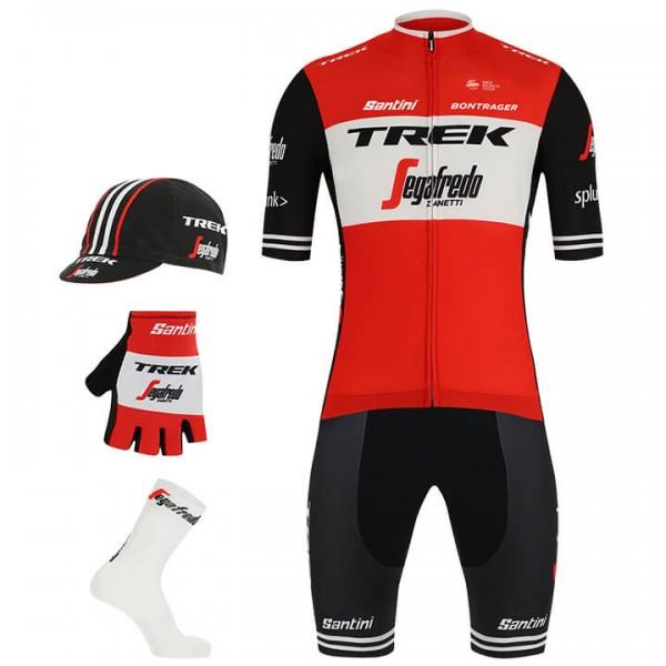 2019 TREK-SEGAFREDO Maxi-Set (5 pieces) F9663H6194