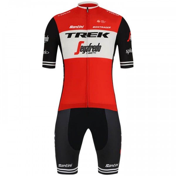 2019 TREK-SEGAFREDO Set (2 pieces) U0671Q9346