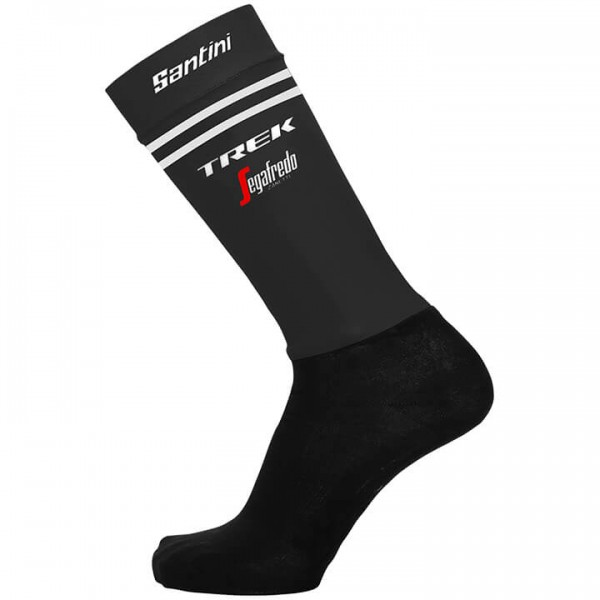 2019 Trek-Segafredo Aero Cycling Socks E9328E5049