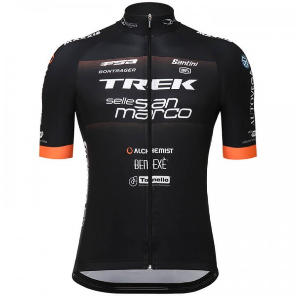 2018 TREK SELLE SAN MARCO Short Sleeve Jersey X7396K1543