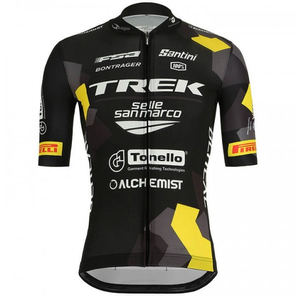 2019 TREK SELLE SAN MARCO Short Sleeve Jersey V8990E2830