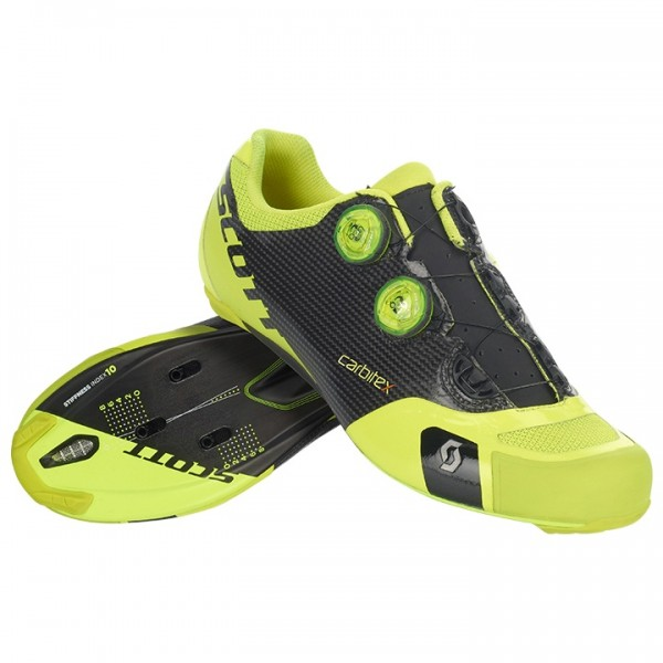2019 SCOTT Road RC SL Road Bike Shoes A6531G7122