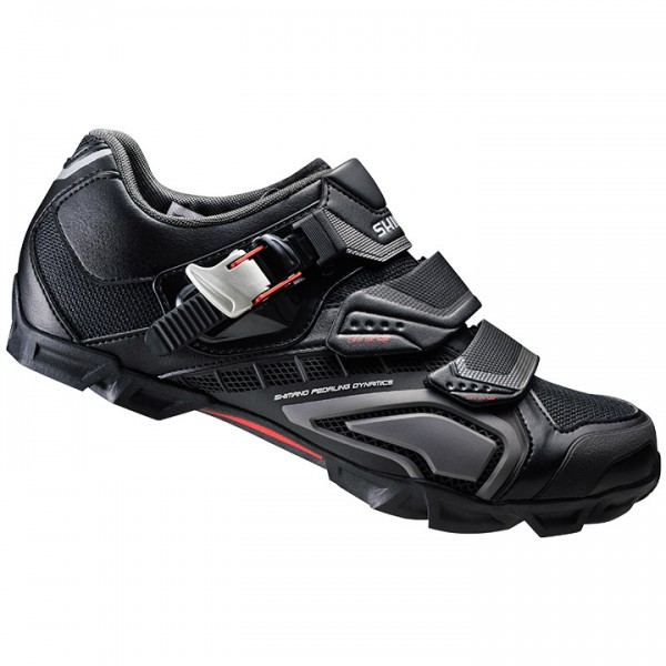 SHIMANO SH M162 MTB Shoes black V6749O5126