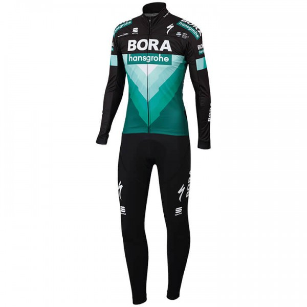 2019 BORA-hansgrohe Set (2 pieces) T6455P9837