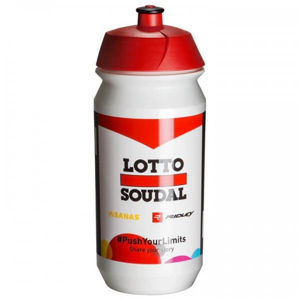 2018 TACX Lotto-Soudal 500ml Water bottle T5923V0074